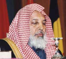Bakr Abu Zaid