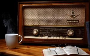 radio gambar